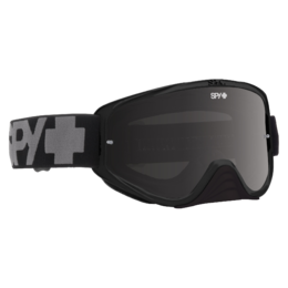 Очки MX Spy Optic WOOT, взрослые BLACK SAND - SMOKE AFP