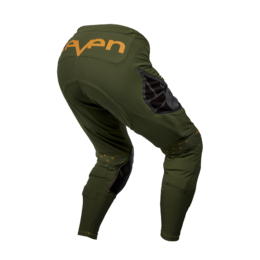Мотоштаны Seven Zero Victory Pant Olive W36