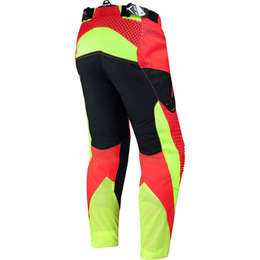 Мотоштаны UFO PROTON PANTS Red
