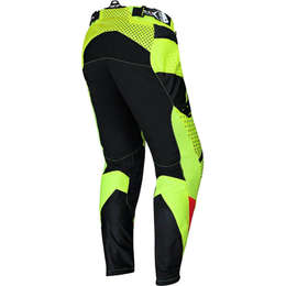 Мотоштаны UFO PROTON PANTS Yellow/Fluo