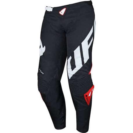 Мотоштаны UFO SLIM EGON PANTS Black