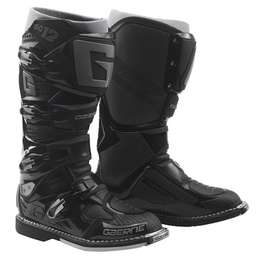Мотоботы Gaerne SG-12 Boot Black