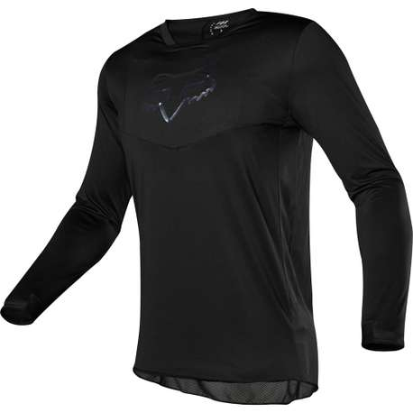 Мотоджерси Fox Airline Weld SE Jersey Black