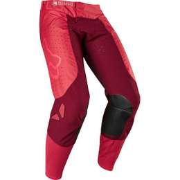 Мотоштаны Fox Airline Weld SE Pant Red