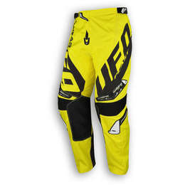 Мотоштаны UFO MIZAR PANTS Yellow