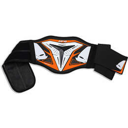 Защитный пояс UFO DEMON BODY BELT Orange