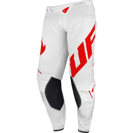 Мотоштаны UFO SLIM EGON PANTS White