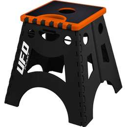 Подставка под мотоцикл UFO MECHA Foldable Plastic Bike Stand Orange