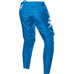 Мотоштаны Shift Whit3 Label Race Pant Blue