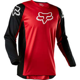 Мотоджерси Fox 180 Prix Jersey Flame Red