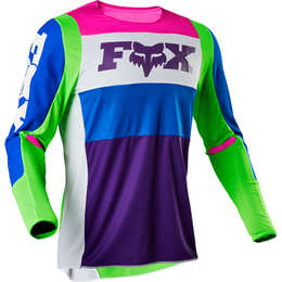 Мотоджерси Fox 360 Linc Jersey Multi