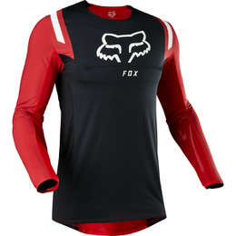 Мотоджерси Fox Flexair Redr Jersey Flame Red