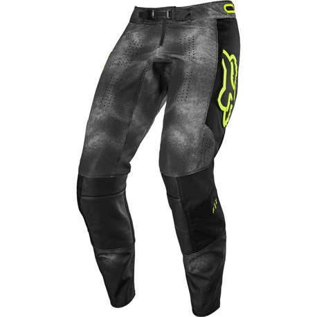 Мотоштаны Fox 360 Haiz Pant Black