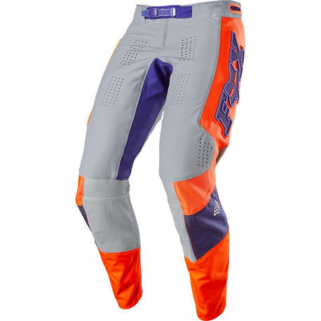 Мотоштаны Fox 360 Linc Pant Grey/Orange