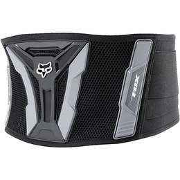 Защитный пояс Fox Turbo Belt Black/Gray XL