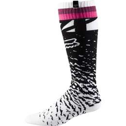 Носки женские Fox MX Womens Sock Black/Pink