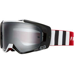 Очки Fox Vue Vlar Goggle Spark Flame Red