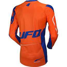 Мотоджерси UFO SLIM SHARP JERSEY Orange
