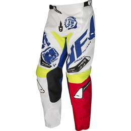 Мотоштаны UFO DRAFT PANTS White