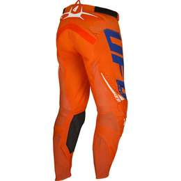 Мотоштаны UFO SLIM SHARP PANTS Orange