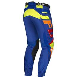 Мотоштаны UFO SHADE PANTS Blue