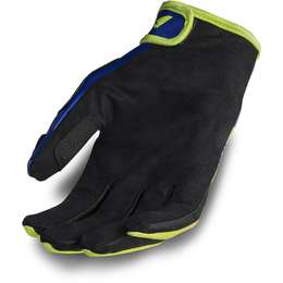 "Мотоперчатки UFO ""DRAFT"" GLOVE Yellow Fluo"