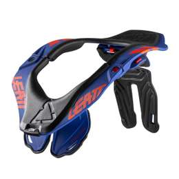Защита шеи Leatt GPX 5.5 Neck Brace Royal