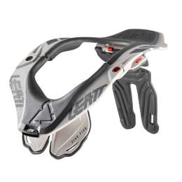 Защита шеи Leatt GPX 5.5 Neck Brace Steel