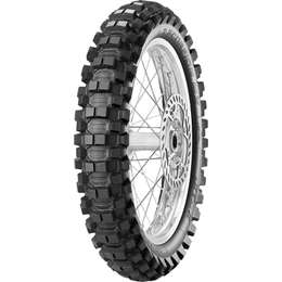 Мотошина Pirelli Scorpion MX Mid Soft 32 110/90 -19 62M TT задняя