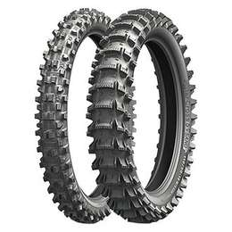 Мотошина Michelin Starcross 5 SAND 110/90 -19 62M TT задняя