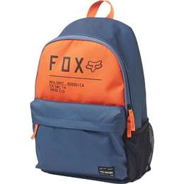 Рюкзак Fox Non Stop Legacy Backpack Blue Steel