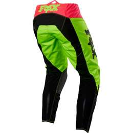 Мотоштаны Fox 180 Venin SE Pant Black