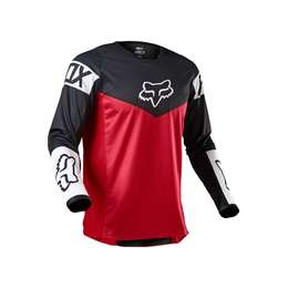 Мотоджерси Fox 180 Revn Jersey Flame Red