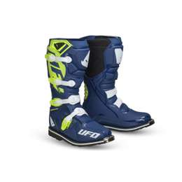 Мотоботы UFO OBSIDIAN 2021 BOOTS Blue